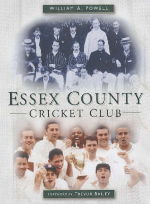 Essex County Cricket Club (Paperback)