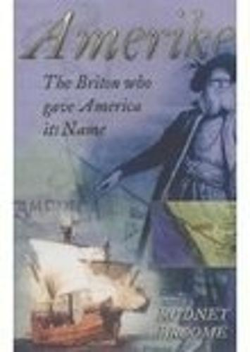 Reading at War: The Briton Who Gave America its Name (Paperback)