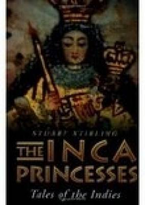 The Inca Princesses (Paperback)