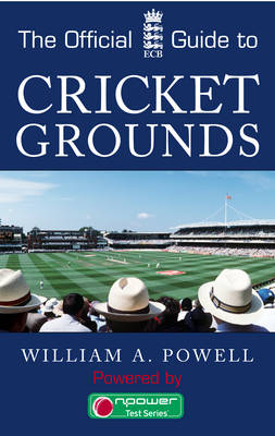 The ECB Guide to Cricket Grounds (Hardback)