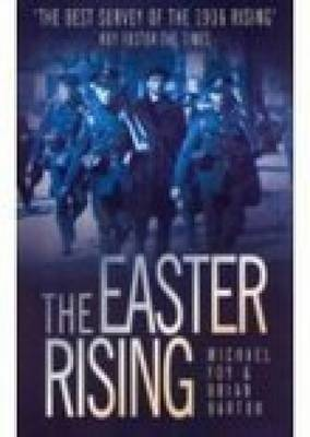 The Easter Rising (Paperback)