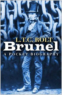 Brunel: A Pocket Biography (Paperback)