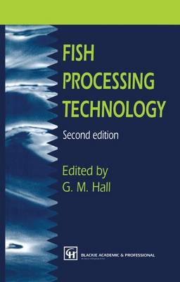 Fish Processing Technology (Hardback)