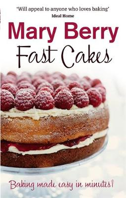 Fast Cakes (Paperback)