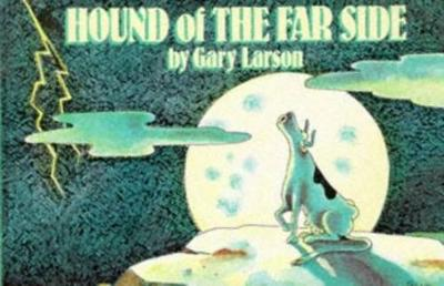 Hound of the Far Side (Paperback)
