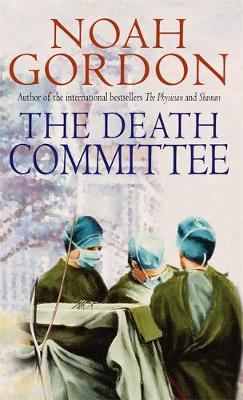 The Death Committee (Paperback)