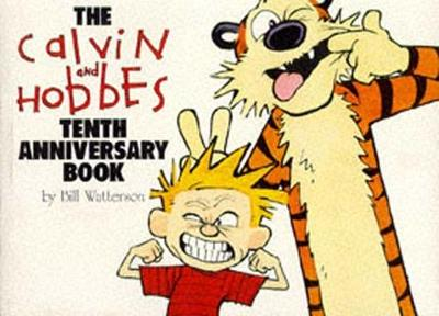 The Calvin and Hobbes Tenth Anniversary Book - The Calvin & Hobbes Series 14 (Paperback)