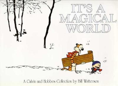 It's a Magical World - The Calvin & Hobbes Series (Paperback)
