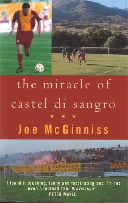 The Miracle of Castel di Sangro (Paperback)