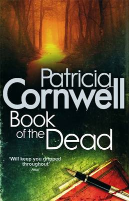 Book of the Dead - Scarpetta 15 (Paperback)