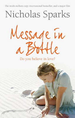 Message in a Bottle (Paperback)