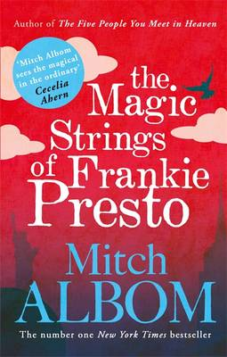Cover The Magic Strings of Frankie Presto