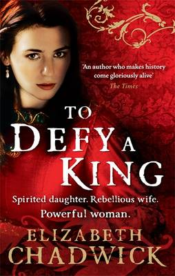 To Defy a King - William Marshal 5 (Paperback)