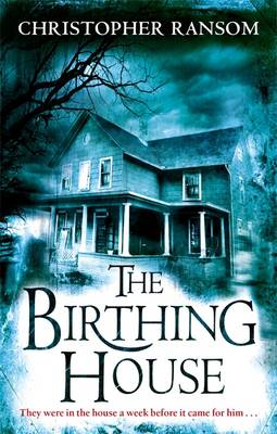 The Birthing House (Paperback)