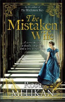 The Mistaken Wife - Mary Finch 3 (Paperback)