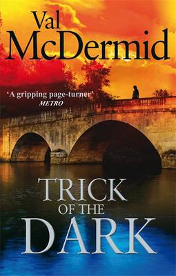 Trick of the Dark (Paperback)