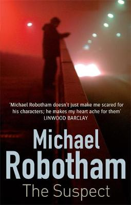 The Suspect (Paperback)