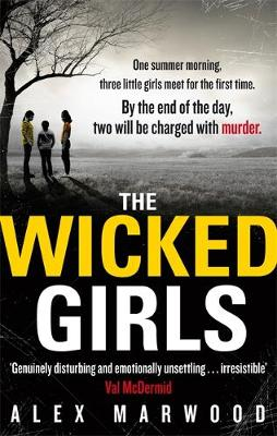 The Wicked Girls (Paperback)