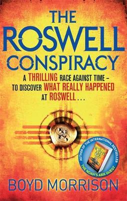 The Roswell Conspiracy: v. 3 (Paperback)