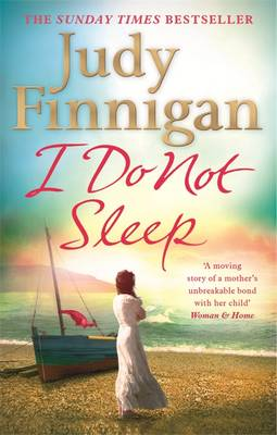 I Do Not Sleep (Paperback)