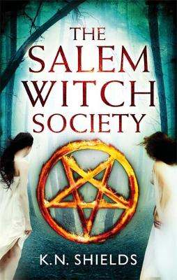 The Salem Witch Society (Paperback)