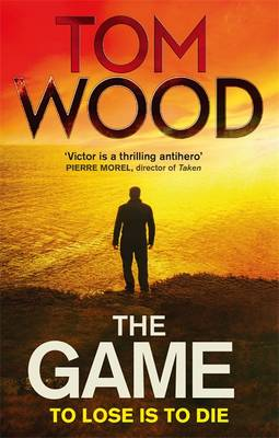 The Game - Victor 3 (Paperback)