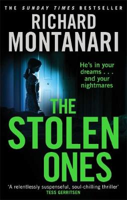 The Stolen Ones - Byrne and Balzano 8 (Paperback)
