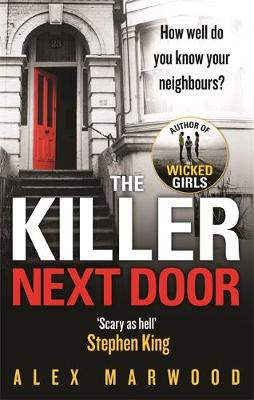 The Killer Next Door (Paperback)