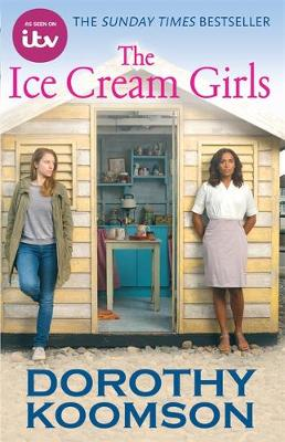 The Ice Cream Girls (Paperback)