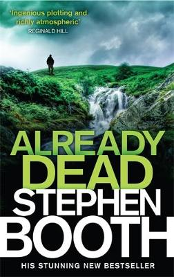 Already Dead - Cooper and Fry 13 (Paperback)