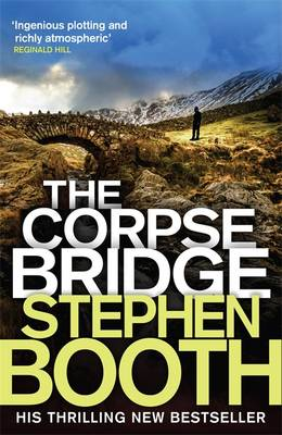The Corpse Bridge - Cooper and Fry 14 (Hardback)