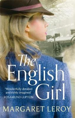The English Girl (Paperback)