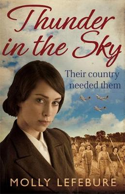 Thunder in the Sky (Paperback)