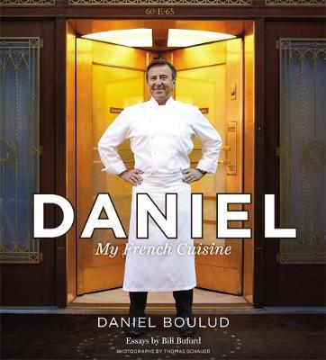 Daniel: My French Cuisine (Hardback)