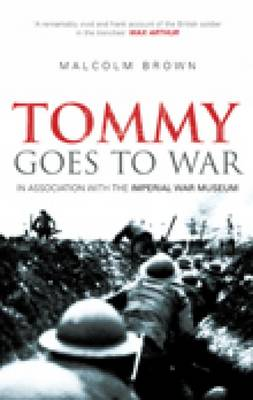 Tommy Goes to War (Paperback)