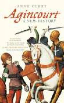 Agincourt: A New History (Paperback)