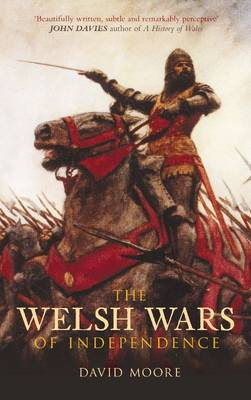 The Welsh Wars of Independence (Paperback)