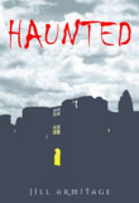Haunted Derbyshire (Paperback)