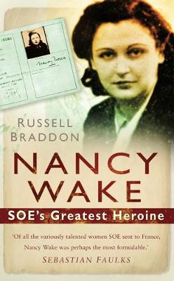 Nancy Wake (Paperback)