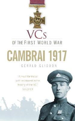 VCs of the First World War: Cambrai 1917 (Paperback)