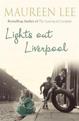 Lights Out Liverpool (Paperback)