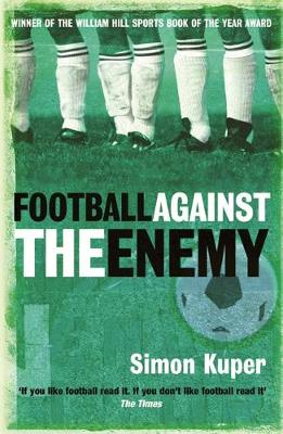 Football Against the Enemy (Paperback)