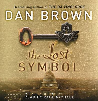 The Lost Symbol (CD-Audio)