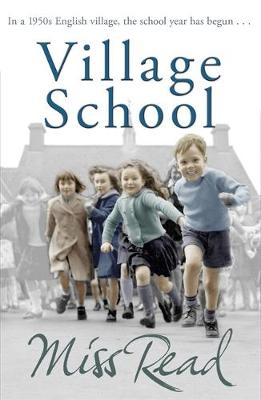 The Village School (Paperback)
