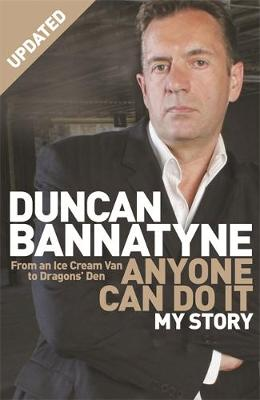 Anyone Can Do it: My Story (Paperback)