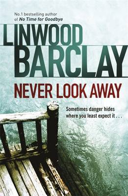 Never Look Away (Paperback)
