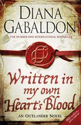 Written in My Own Heart's Blood (Paperback)