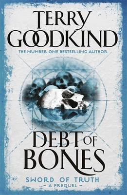 Debt of Bones - Gollancz S.F. (Paperback)