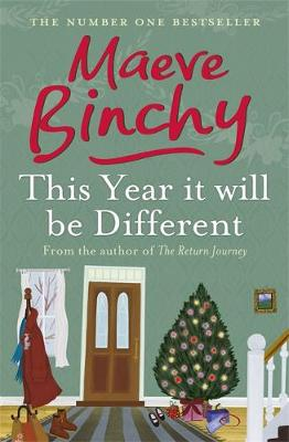This Year it Will be Different: A Christmas Treasury (Paperback)
