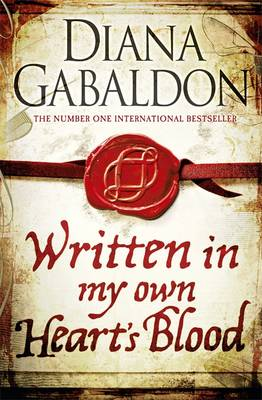 Written in My Own Heart's Blood (Hardback)